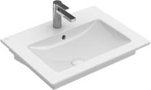 Villeroy & Boch Tvättställ Venticello White Alpin 500x420 mm