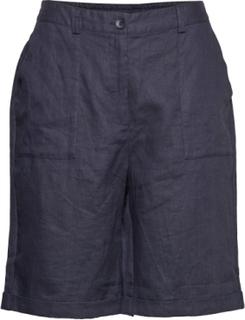 Patla Shorts Shorts Flowy Shorts/Casual Shorts Blå MASAI