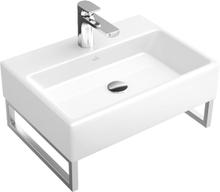Villeroy & Boch Tvättställ Memento Rektangel Vit 500x400