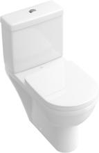 Villeroy & Boch Golvstående Toalettstol Omnia Architectura White Alpin