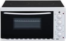 Wilfa Brase Emc-3000w Miniovn - Hvit