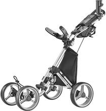 Caddytek Explorer V8 Golfkärryt – Hopea