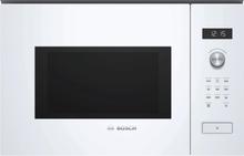Bosch Bfl554mw0 Serie 6 Innebygd Mikrobølgeovn - Hvit