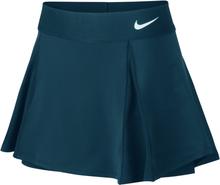 Nike Pure Flex Flouncy Skirt Blue L