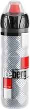 Elite Iceberg Thermo Bottle Drikkeflaske 650ml red 2020 Vannflasker