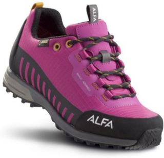 Alfa Knaus Advance GTX (W) Pink orange tursko - Str. 40