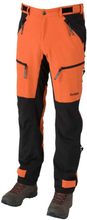 7634c35b Dovrefjell Custom Fit bukse, Sunset Orange - Str. XS