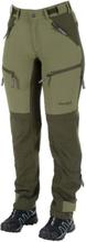 Dovrefjell Custom Fit bukse, Forest Green, dame - Str. XS