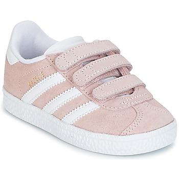 adidas Sneakers GAZELLE CF I adidas - Spartoo