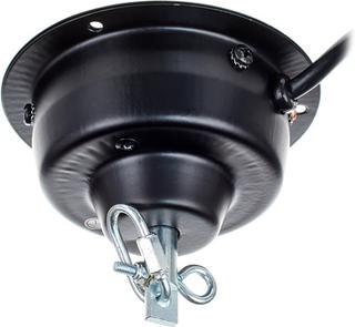 Varytec Mirror Ball Motor 4kg 1,75RPM