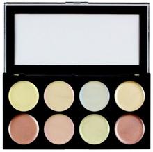 Revolution Makeup Ultra Strobe Balm Palette 12 g