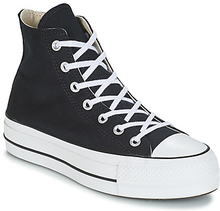 Converse Turnschuhe CHUCK TAYLOR ALL STAR LIFT CANVAS HI