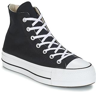 Converse Sneakers CHUCK TAYLOR ALL STAR LIFT CANVAS HI Converse