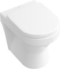 Villeroy & Boch Golvstående Toalettstol Omnia Architectura 5675