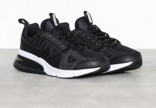 Nike Sportswear Air Max 270 Futura Sneakers & tøysko Svart/Hvit