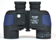 Focus Aquafloat 7x50 marinekikkert med kompass