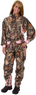 Dovrefjell Hunter Vision Pink jakt dress til dame