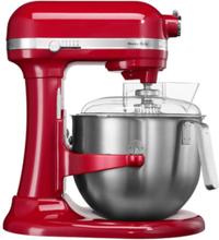 Kitchenaid A Mixer 6,9l Rød Köksassistent - Röd