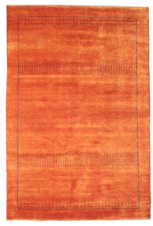 Gabbeh Loribaft teppe 149x222 Orientalsk Teppe