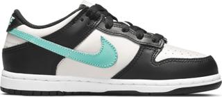 Nike J Dunk Low Nike LIGHT BONE/TROPICA