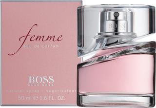 Kjøp Boss Femme EdP, 50ml Hugo Boss Parfyme Fri frakt