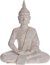 ProGarden Sittende Buddha 50x28x62,5 cm