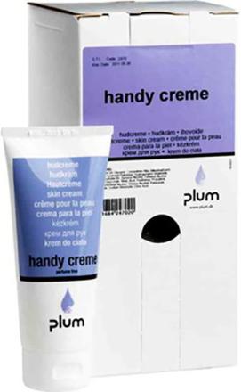 Plum Handy Creme Hudkräm 100 ml, tub