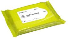 Plum WipeClean Universal Cleaning Engångsservett 20x30 cm, 25 st