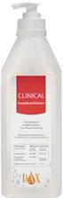 DAX Clinical Handdesinfektion med pump, 600 ml