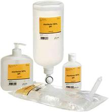 Plum Disinfector Handdesinfektion gel, 85% 120 ml, flaska