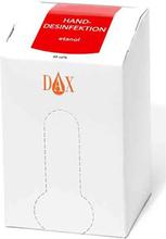 DAX Clinical Handdesinfektion refill, 700 ml