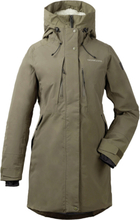 Women's Silje Parka Crocodile 40