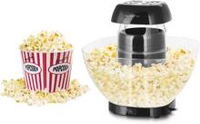Emerio Popcornmaskin med smart skål