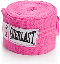 Everlast Cotton Handwarps Pink