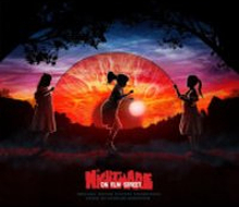 Death Waltz A Nightmare On Elm Street LP