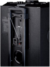 PMX-250 - speaker - for PA system - wireless