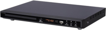DVH-1245 - DVD player