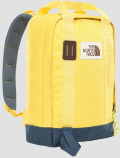 The North Face, TOTE PACK, Gul, Tasker/toilettasker till Unisex, One size