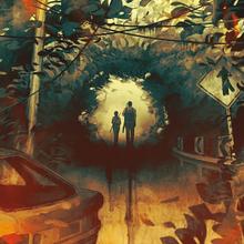 Mondo The Last Of Us (Original-Soundtrack zum Videospiel) Vol. 1 2xLP