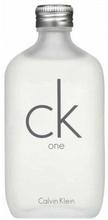 Calvin Klein: CK One EdT 100ml