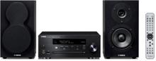 Yamaha MusicCast MCR-N470D Svart