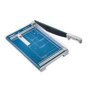 Dahle 533 pappersgiljotin, A4, 15 ark, 450 mm x 285 mm