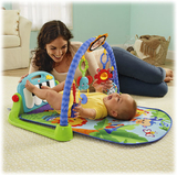 Newborn Piano Gym, Fisher Price