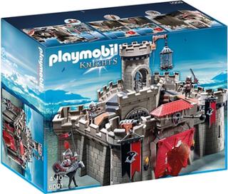 Hawk Knights Castle, Playmobil (6001)