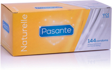 Pasante Naturelle condoms 144 pcs