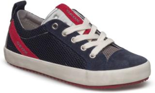 J Alonisso Boy B Sneakers Skor Grå GEOX