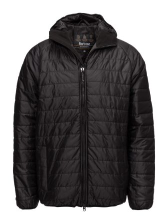 B.Intl Level Hooded Quilt