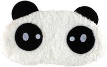 Uskyldig Panda, Fluffy sovemaske til rejser og afslapning