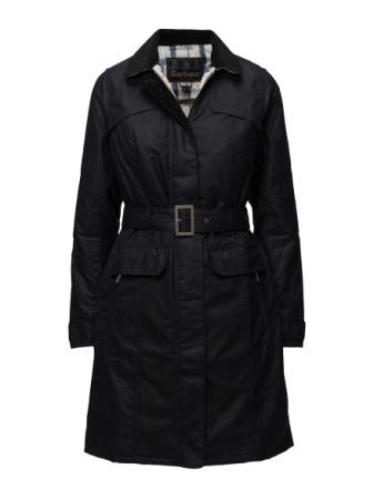 Barbour Rosyth Wax Jacket