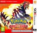 Pokemon Omega Ruby - Nintendo 3DS - Gucca
